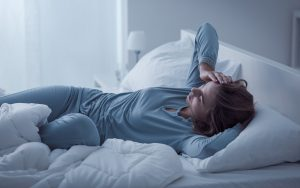 CBD HELPS INSOMNIA BY TREATING CAUSES